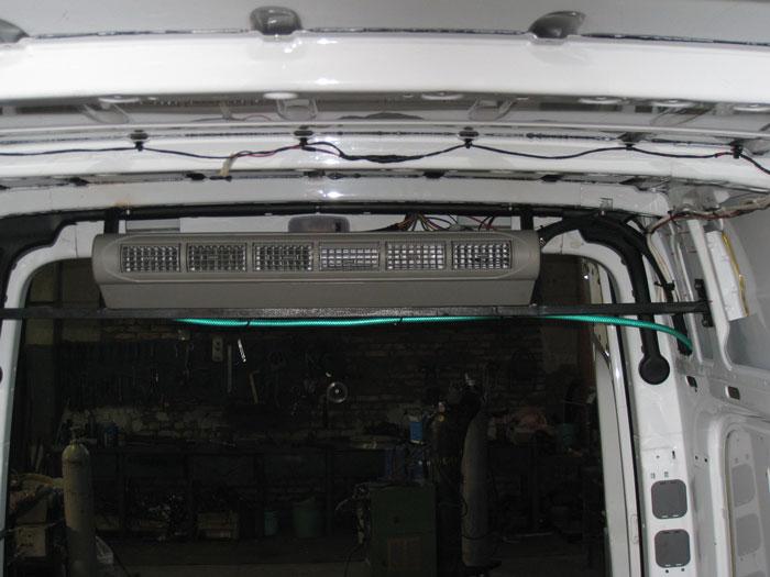 ремонт автокондиционера в Пскове