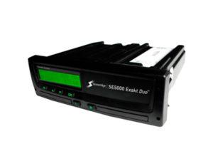 Тахограф Stoneridge SE5000 имеет функцию самодиагностики и защиты сигнала